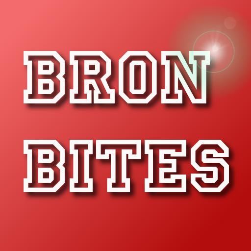 'Bron Bites