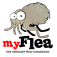 myFlea Icon