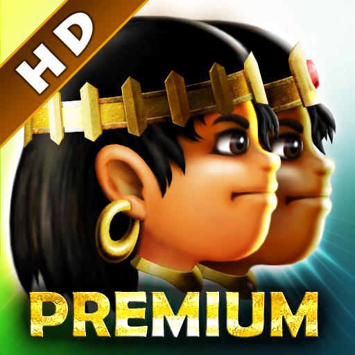 Babylonian Twins HD Premium