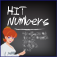 Hit Numbers Icon
