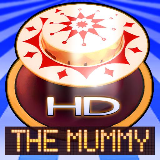 Art of Pinball HD - The Mummy
