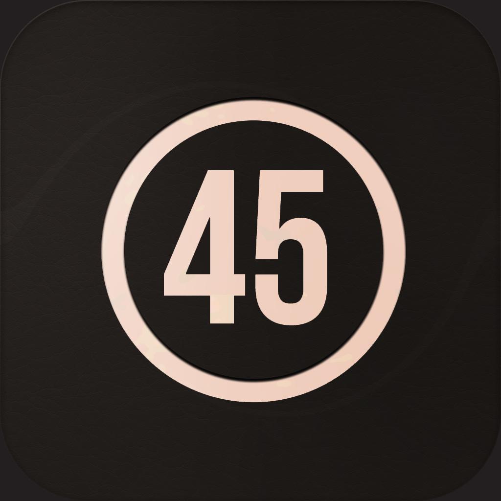 45sound