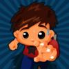 Pizzaboy Vs Zombie Lite for mac