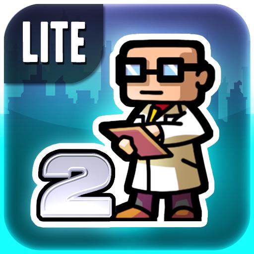 League of Evil 2 Lite