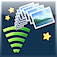 WiFi Photo Sender – Share Multi Photos and Videos on WiFi Icon