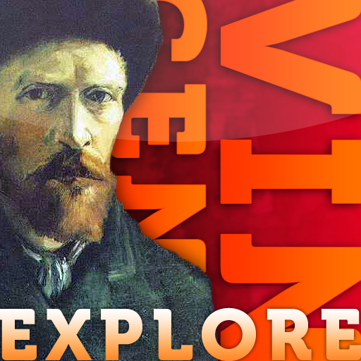 Explore Vincent - English