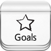 My Wonderful Goals * To-do note for my daily life by haha Interactive icon