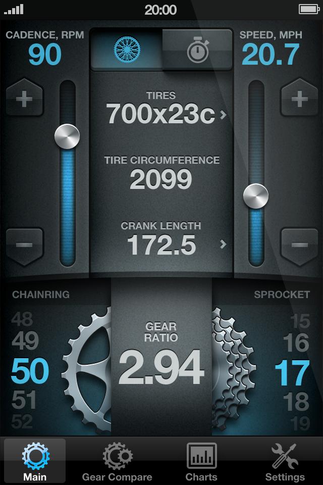 inflow performance relationship calculator app
