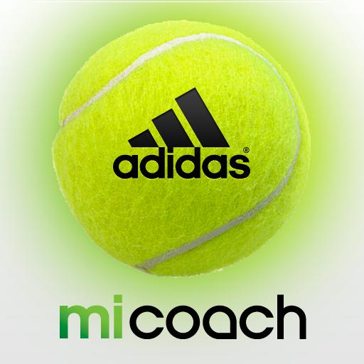 miCoach Tennis