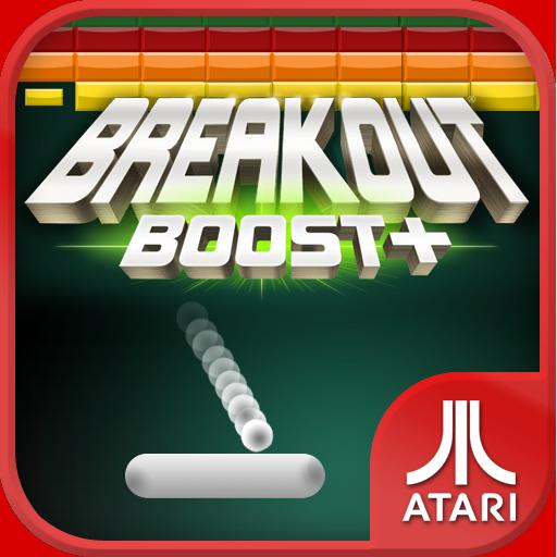 Breakout®: Boost+