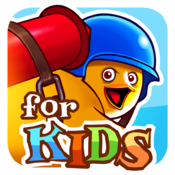 RocketBird For Kids