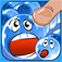 Bubble Crusher Icon