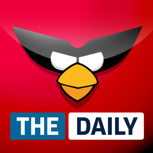 The Daily's Angry Birds Space Guide for iPhone