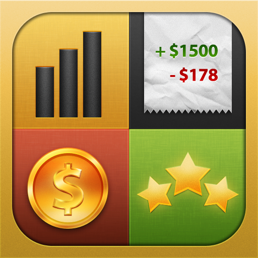 CoinKeeper: Budget and expense tracking