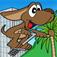 Pogo Dog Icon