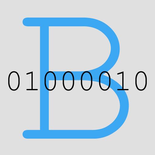 Binarize - Binary Converter