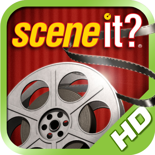 Scene It? Movie Trivia 2 HD