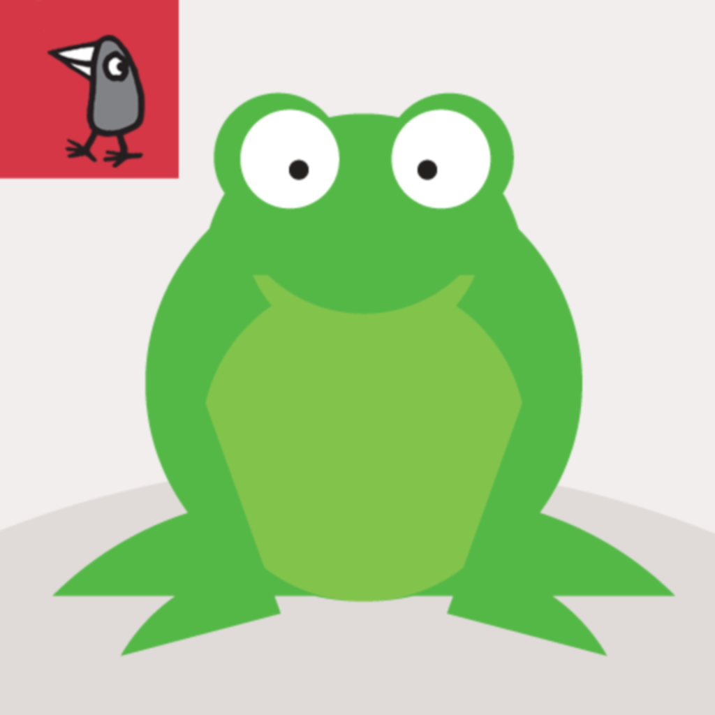 Rounds: Franklin Frog