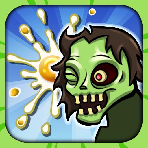 Zombie Scramble