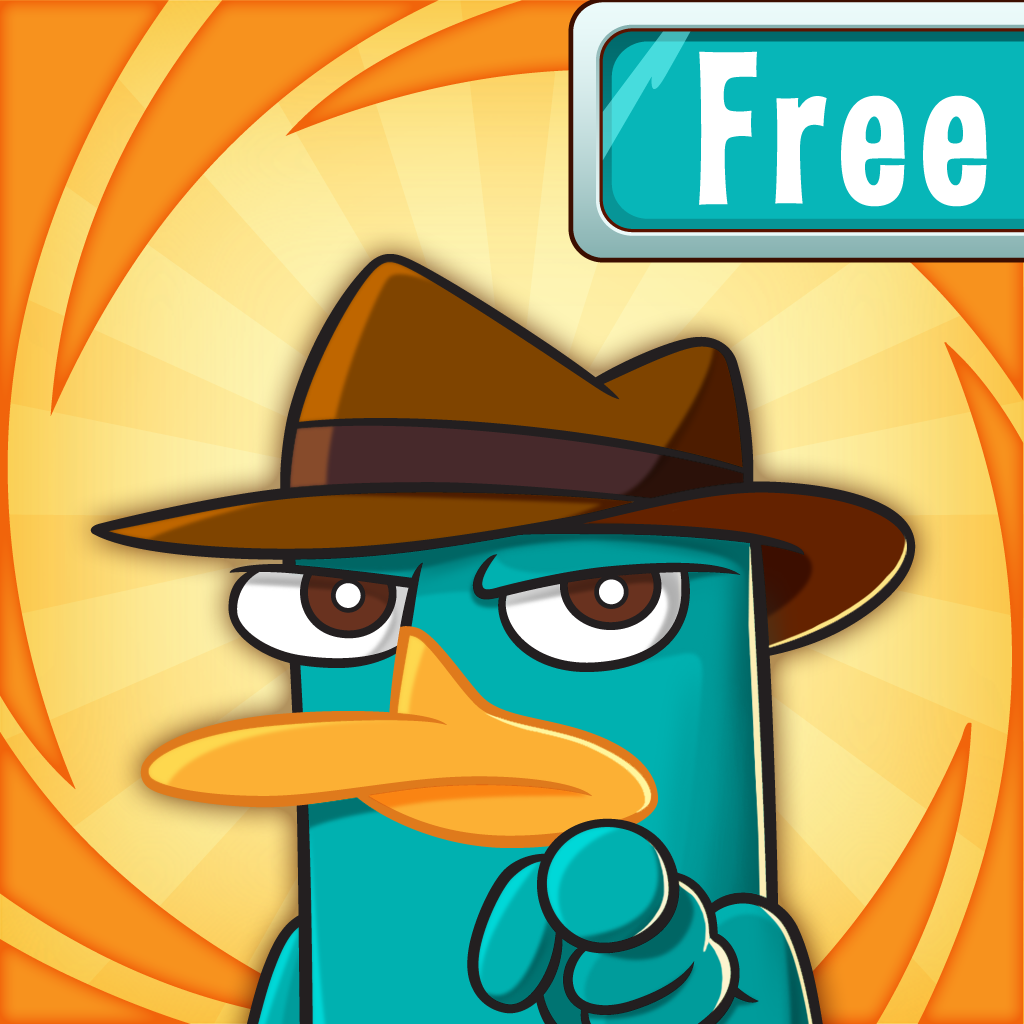 Where's My Perry? Free