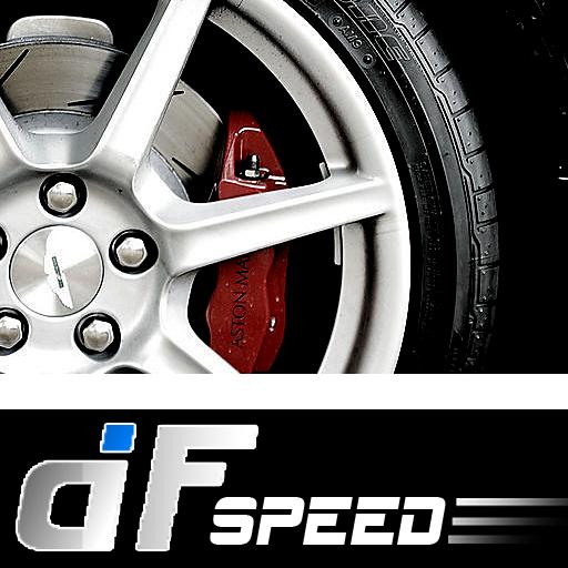 DFSpeed