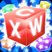 Cube X Words 方块找单词