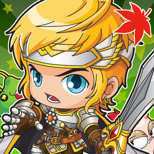 MapleStory Cygnus Knights Edition