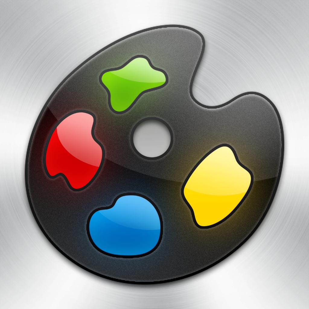 ArtStudio for iPad - draw, paint and edit photo