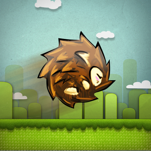 Hedgehog Adventure HD