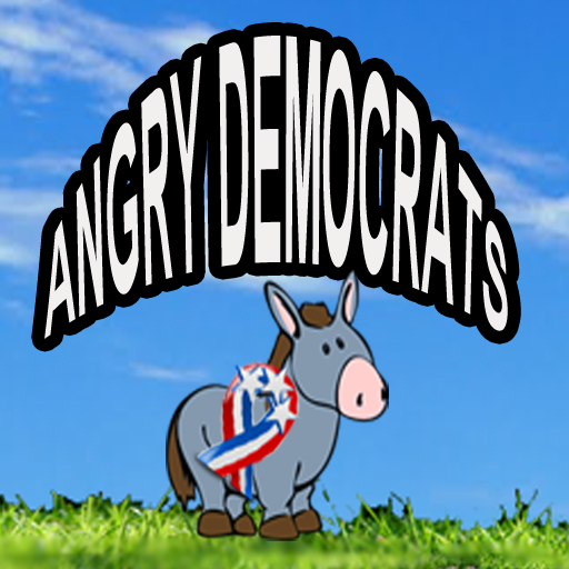 Angry Democrats lite