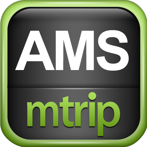 Amsterdam Guide - mTrip