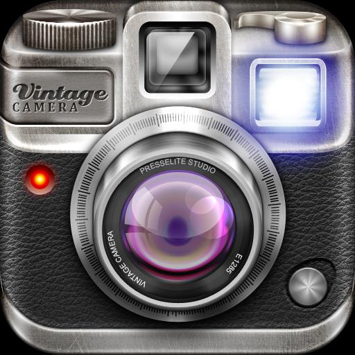 Vintage Camera Pro