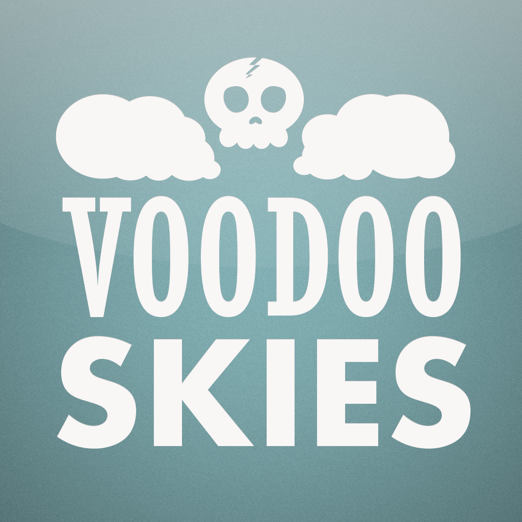 Voodoo Skies Normal or Not