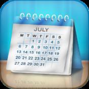 日程工具 Calendar Buddy