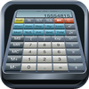 Calc Pro HD - The Top Mobile Calculator by Panoramic Software Inc. icon
