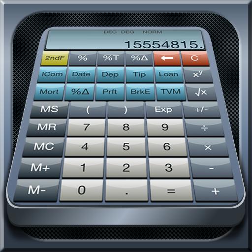 Calc Pro HD - The Top Mobile Calculator