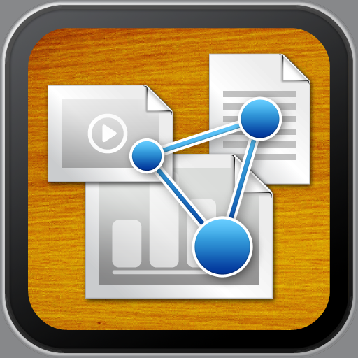 Presentation Link - App for interactive presentations on the iPad