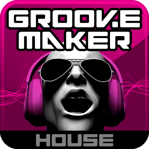 GrooveMaker House for iPad
