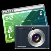 LittleSnapper 截圖軟件