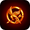 Hunger Games: Girl on Fire by Lions Gate Films Inc. icon