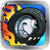 Mad Wheels by Chillingo Ltd icon