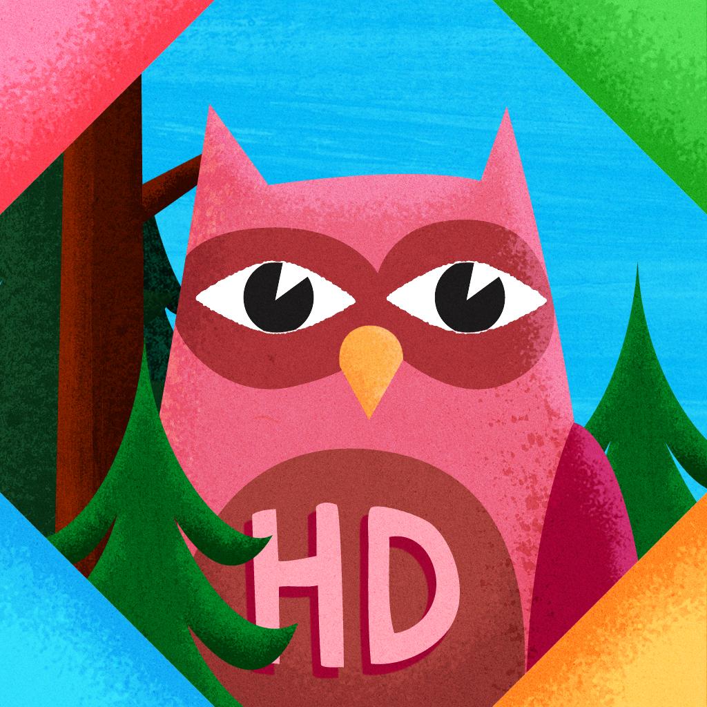 Kapu Forest HD