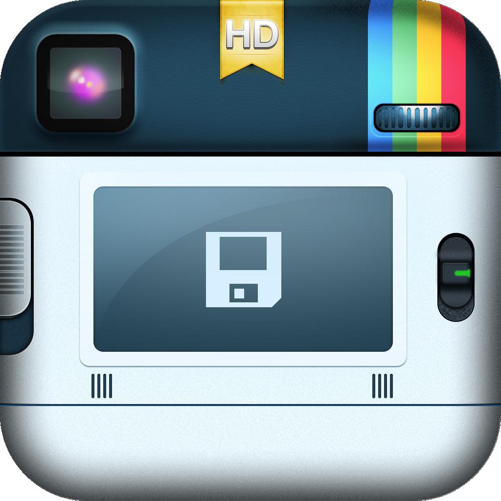 Instasave HD