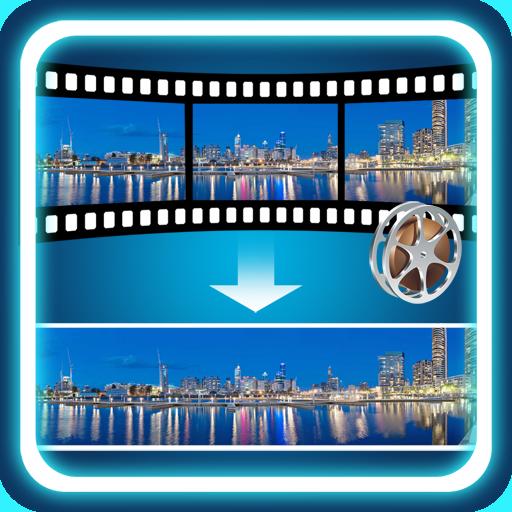 Video To Panorama