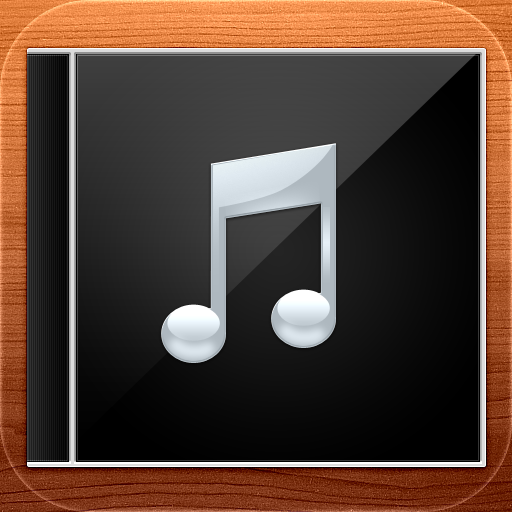 Musicon - Albums for your Home screen