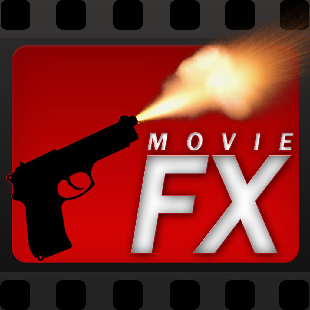 Gun Movie FX: Gun Movie fx app