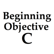 Objective C学习 Learn Objective C for Beginners