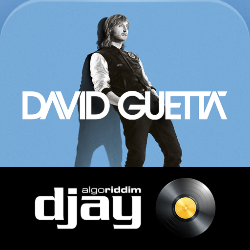 djay - David Guetta Edition