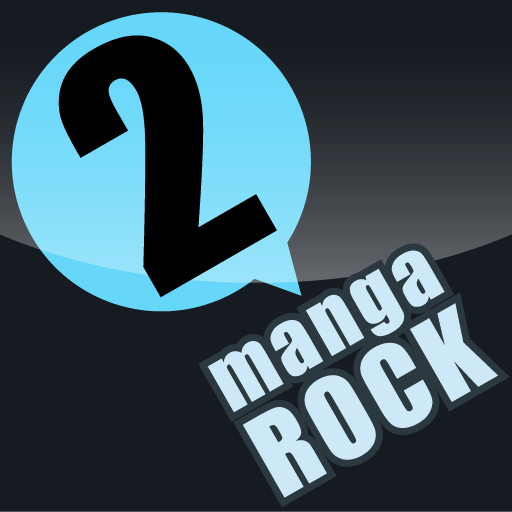 Manga Rock 2 ~ Best way to read manga