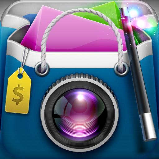 SnapShop - the magic shopping app